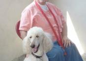 Kathy Pennybacker & Skyler