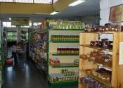 Zamorano Store